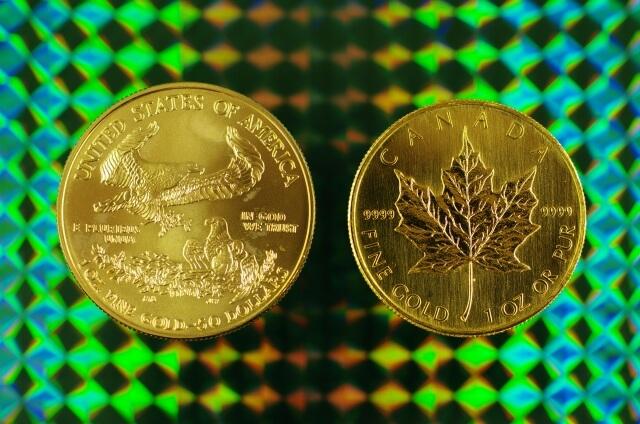 カナダの記念コイン