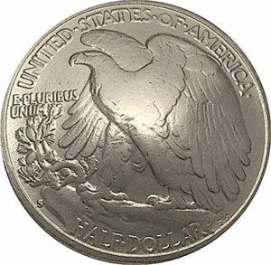 amazon「イーグル銀貨」