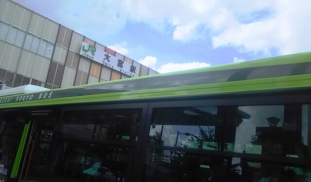 埼玉県にある駅